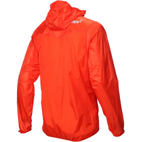inov-8 Windshell FZ Jacket Herre red